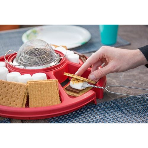 Sterno Family Fun S'mores Maker - view number 3