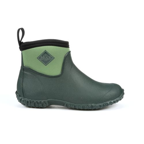 Muck Boot Women's Muckster II Waterproof Ankle Boots