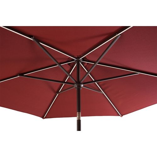 Quik Shade Ultra Brite Outdoor Warm Lighted Patio Umbrella - view number 8
