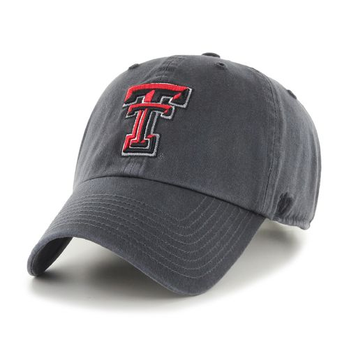 Display product reviews for '47 Men's Texas Tech University Clean Up Cap