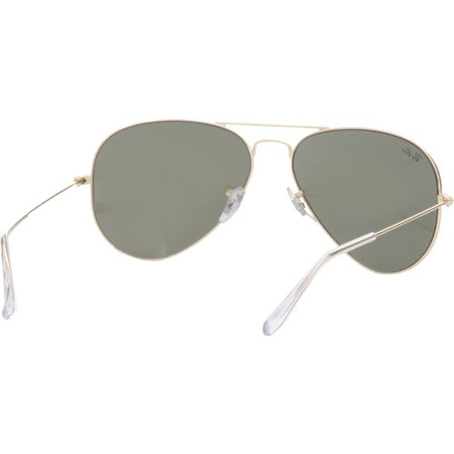 Ray-Ban Aviator Large Metal Sunglasses - view number 3