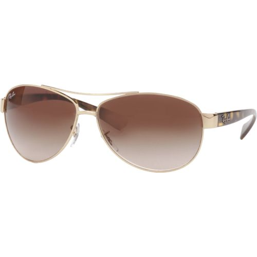 Ray-Ban RB3386 Gradient Sunglasses - view number 2