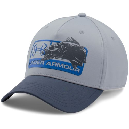 Under Armour Men's Fish Species Cap
