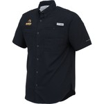 Columbia Sportswear Men's University of Southern Mississippi Tamiami™ Button Down Shirt - view number 2