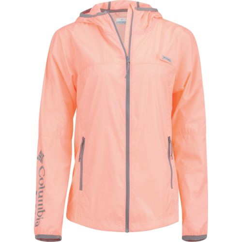 Columbia Sportswear Women's Tidal Windbreaker