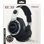 808 Audio Performer BT Wireless and Wired Over-the-Ear Headphones - view number 1