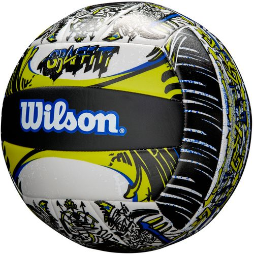 Wilson Graffiti Volleyball - view number 2