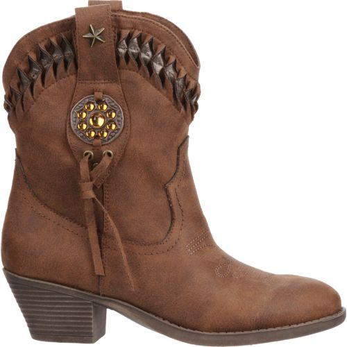 Austin Trading Co. Women's Solis Western Boots