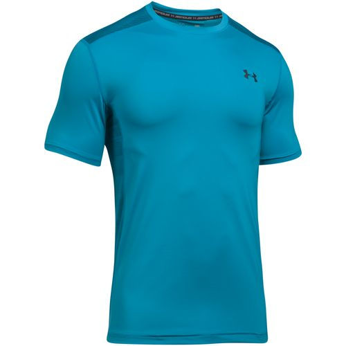Display product reviews for Under Armour Men's Raid Short Sleeve T-shirt