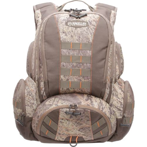 Magellan Outdoors Brush Backpack