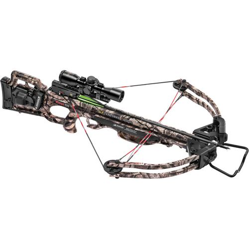TenPoint Crossbow Technologies Titan SS Crossbow AcuDraw 50 Package