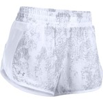Under Armour Women's Printed Tulip Running Short - view number 1
