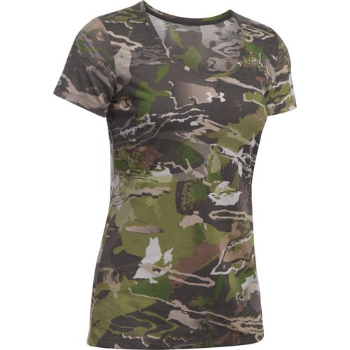 Under Armour Women's Threadborne Early Season Short Sleeve T-shirt