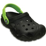 Crocs Kids' Swiftwater Clogs - view number 2