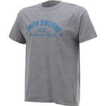 Smith & Wesson Men's Arched S&W 1852 Short Sleeve T-shirt - view number 3