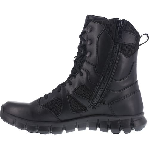 Reebok Men's SubLite Cushion 8 in Tactical Work Boots - view number 4