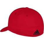 adidas Men's University of Louisiana at Lafayette Structured Logo Flex Cap - view number 2