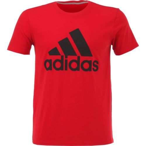 Display product reviews for adidas Men's Badge of Sport Classic T-shirt