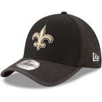 New Era Men's New Orleans Saints 39THIRTY Onfield Team Training Cap - view number 1