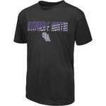 Colosseum Athletics Boys' Stephen F. Austin State University Team Stripe T-shirt - view number 1