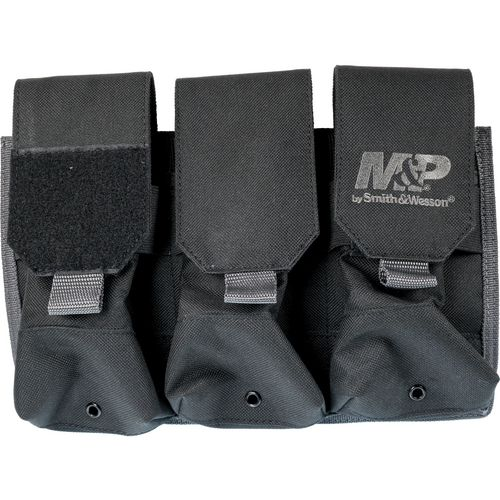 Smith & Wesson Pro Tac AR/AK Magazine Pouch
