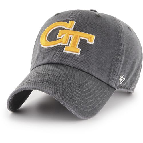 '47 Georgia Tech Clean Up Cap - view number 1