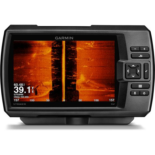 Garmin STRIKER™ 7sv CHIRP Sonar/GPS Fishfinder Combo - view number 1