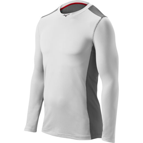 Mizuno Men's Elite Stretch Long Sleeve T-shirt