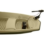 Sun Dolphin American 12 ft 2-Person Fishing Jon Boat - view number 4