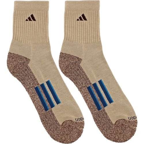 adidas Men's climalite X II Mid Crew Socks 2-Pack - view number 2
