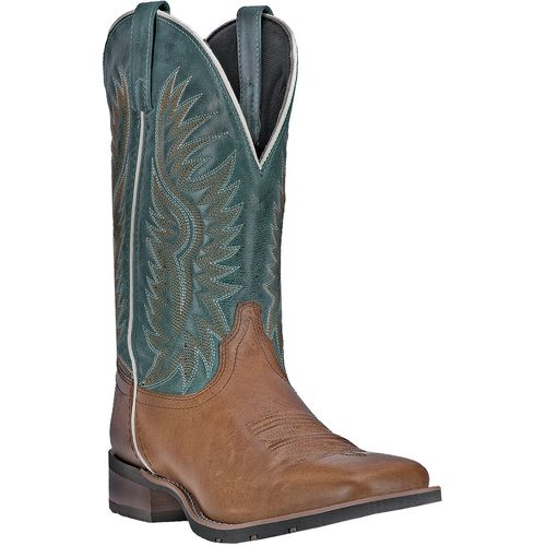 Laredo Men's Jhase Leather Western Boots
