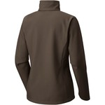 Columbia Sportswear Women's Kruser Ridge Plus Size Softshell Jacket - view number 2
