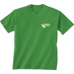 New World Graphics Women's University of North Texas Logo Aztec T-shirt - view number 2