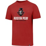 '47 Austin Peay State University Logo Club T-shirt - view number 1