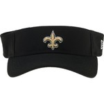 New Era Men's New Orleans Saints Onfield Training Visor - view number 1