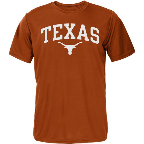 We Are Texas Boys' University of Texas Arch Poly T-shirt