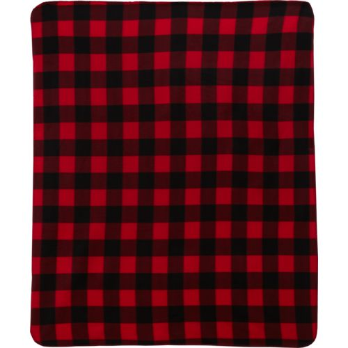 Display product reviews for Northpoint Trading 50 in x 60 in Fleece Throw Blanket