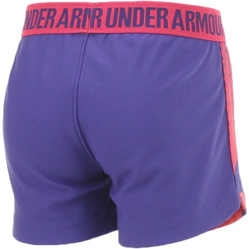 Under Armour Girls' Play Up Short - view number 3