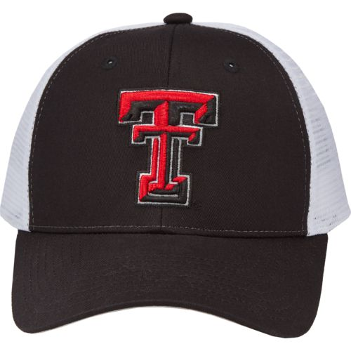 Zephyr Men's Texas Tech University Big Rig 2 Cap