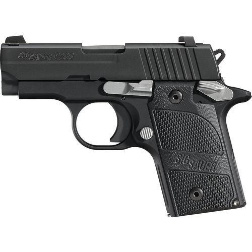 SIG SAUER P238 Nightmare Micro-Compact .380 ACP Semiautomatic Pistol