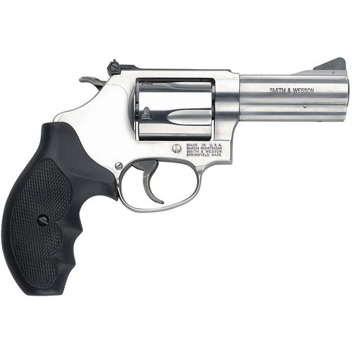 Smith & Wesson Model 60 .357 Magnum/.38 S&W Special +P Revolver