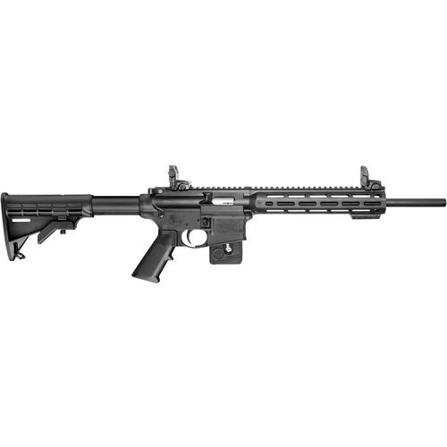 Display product reviews for Smith & Wesson M&P15-22 Sport M-LOK Compliant .22 LR Semiautomatic Rifle