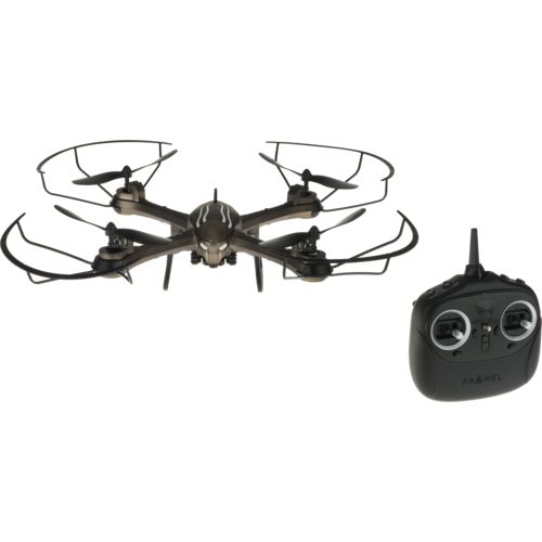 Propel Tilt and FPV Live Video Streaming Hybrid Drone - view number 2