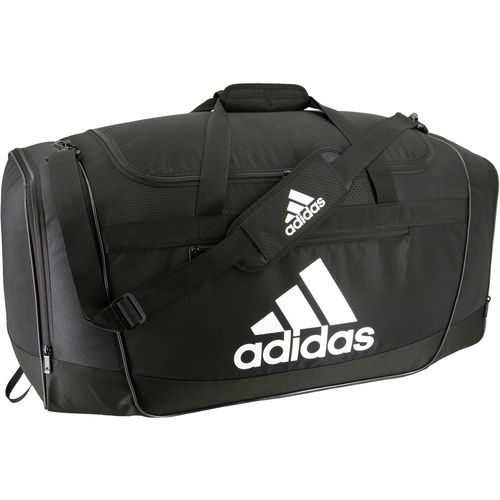 Display product reviews for adidas Defender II Large Duffel Bag