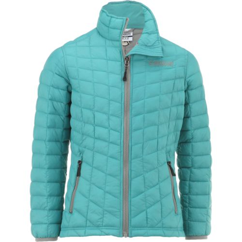 Magellan Outdoors Girls' Glacier Shield Jacket