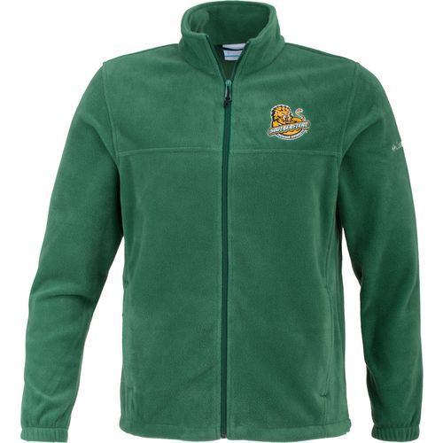 Columbia Sportswear Men's Southeastern Louisiana University Flanker Full Zip Fleece