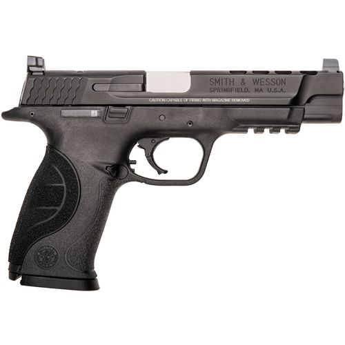 Smith & Wesson M&P Ported .40 S&W Pistol