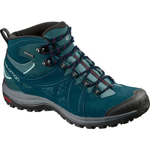 Salomon Women's Mid Ellipse 2 LTR GTX Hiking Shoes