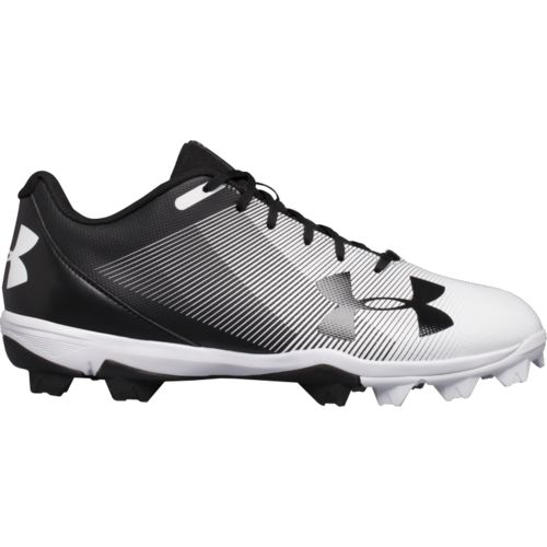 girls under armour baseball cleats
