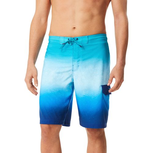 Speedo Men's Spray Blend Ombré E-Board Short